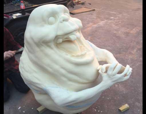 3d-milling-slimer-ghostbusters-model