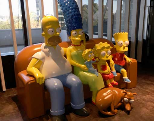 the-simpsons-prop